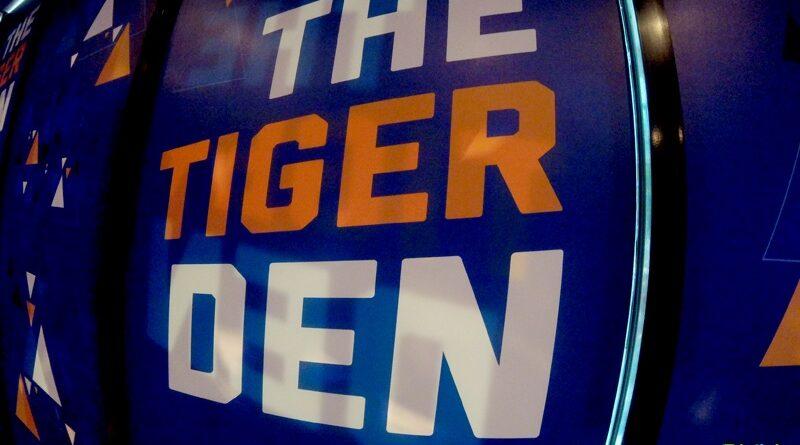 The Tiger Den